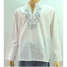 Anandita Indian-Style cotton shirts