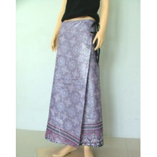 lai thai wrap skirts