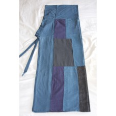 Extra-Thick Patchwork Thai Pants