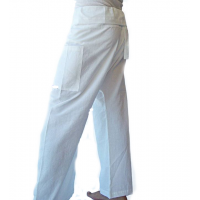 100% Cotton Thai pants